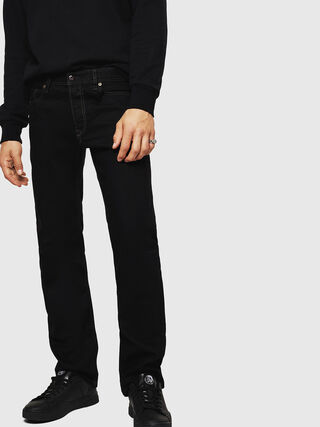 WAYKEE 0886Z, Black denim