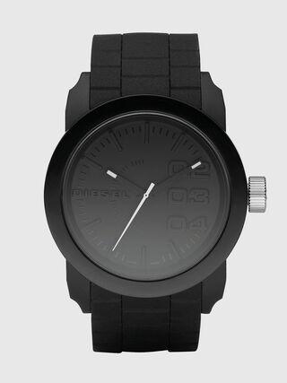 DZ1437, Black