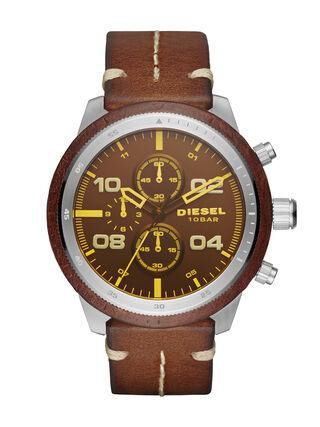 DZ4440, Brown