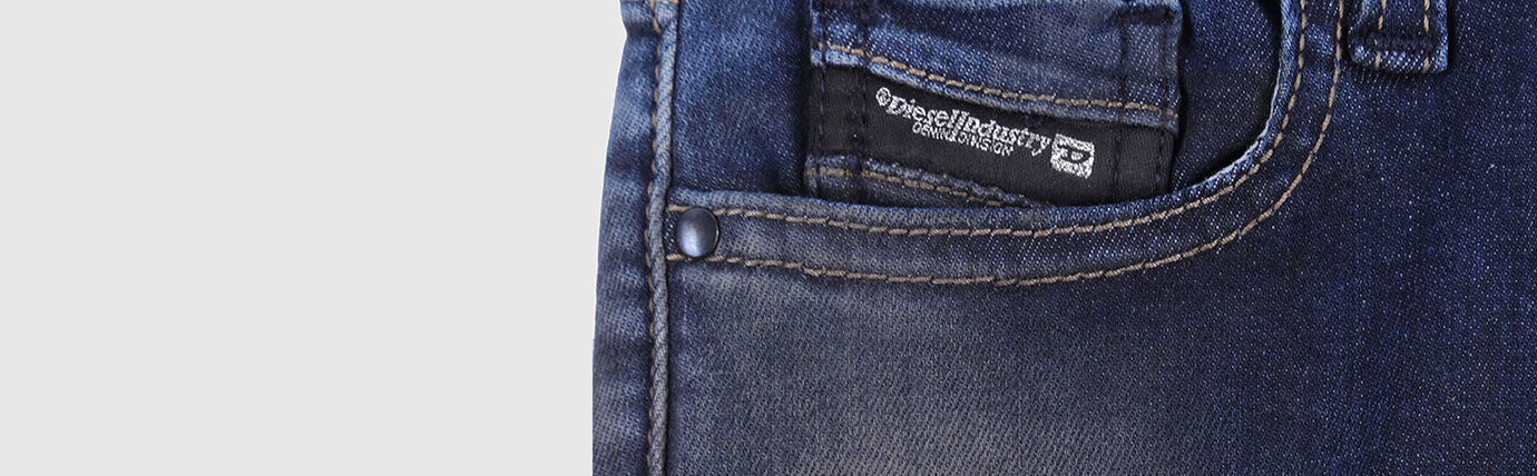 Denim Junior Girl Diesel