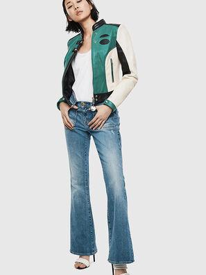 D-Ebbey 0099M, Medium blue - Jeans