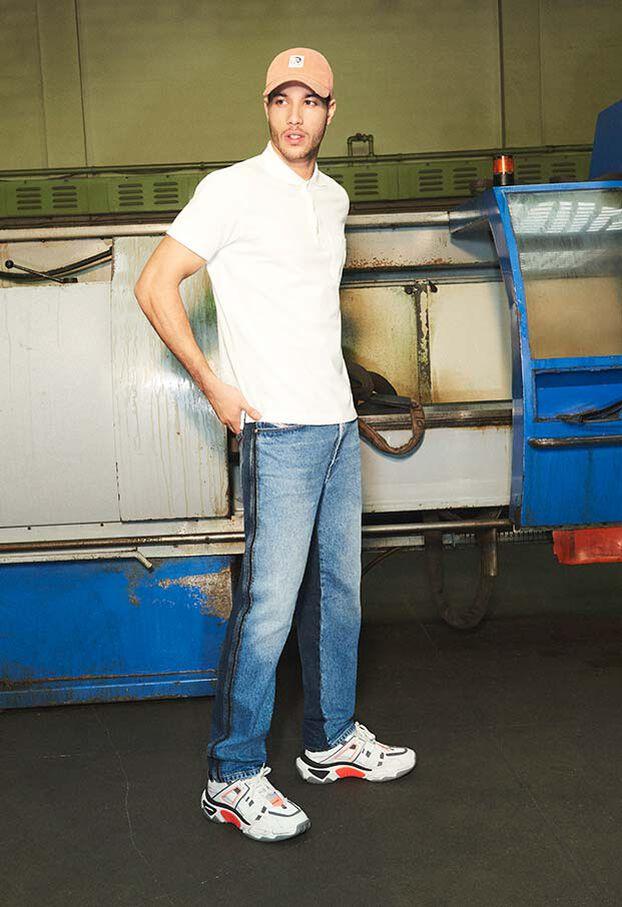 D-Macs 009HX,  - Jeans