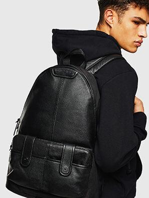 MONTEKKIO, Black - Backpacks