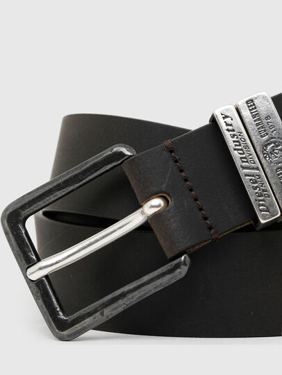 Diesel - B-GUARANTEE, Brown - Belts - Image 2