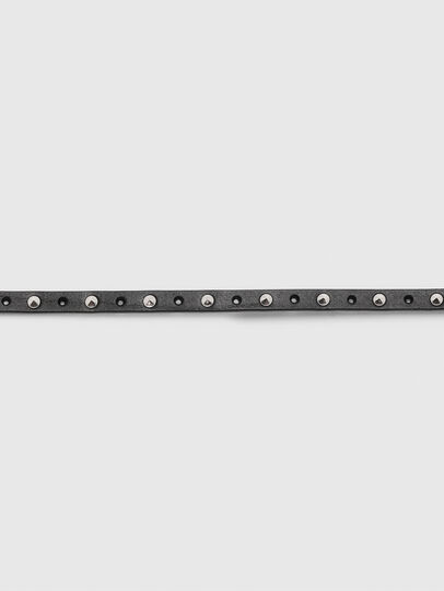 Diesel - BENDOLA, Black - Belts - Image 4