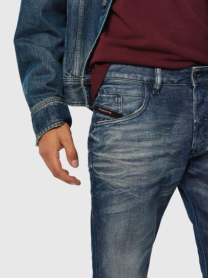Diesel - D-Bazer 0090D,  - Jeans - Image 3