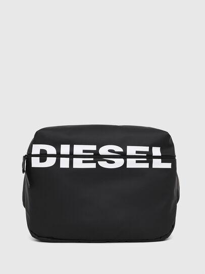 Diesel - F-BOLD CROSS,  - Crossbody Bags - Image 1