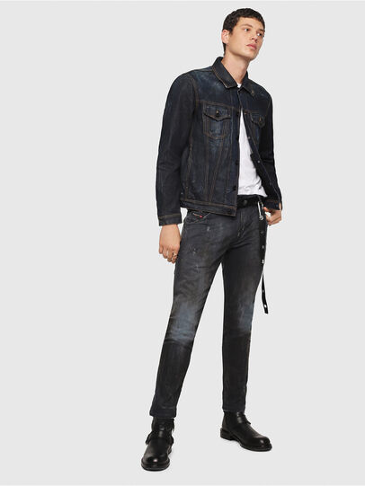 Diesel - CL-NHILL,  - Denim Jackets - Image 5