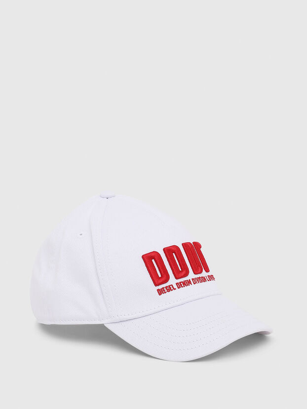 FCDDDR, White - Other Accessories