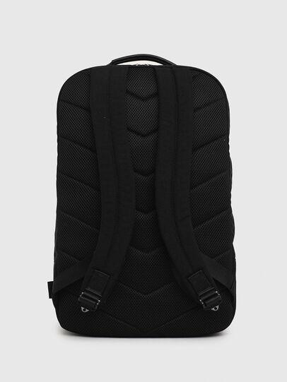 Diesel - PIEVE, Black - Backpacks - Image 2