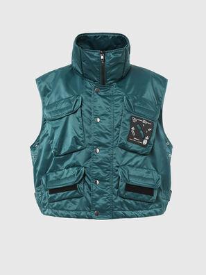 J-TYLER, Water Green - Jackets
