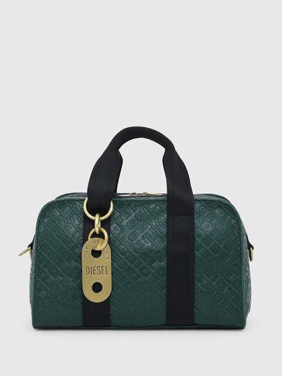 Diesel - FELICITY, Dark Green - Satchels and Handbags - Image 1