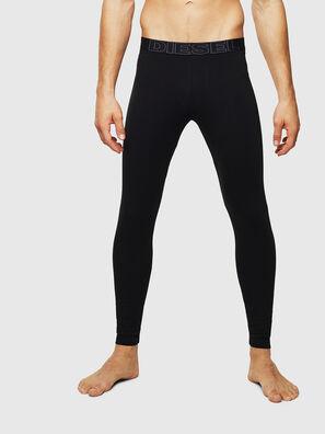 UMLB-LEGMEN, Black - Pants