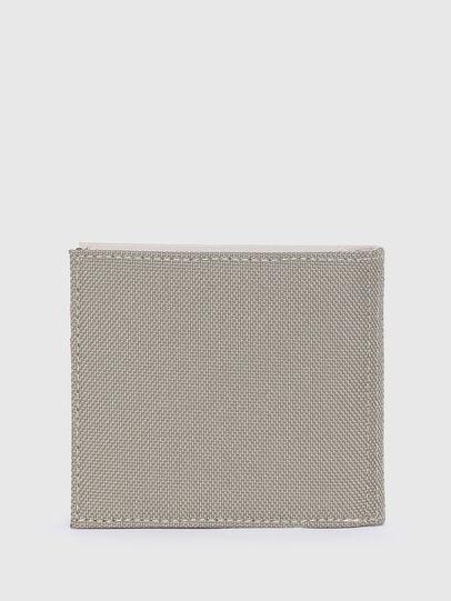 Diesel - HIRESH S SP, White/Orange - Small Wallets - Image 2