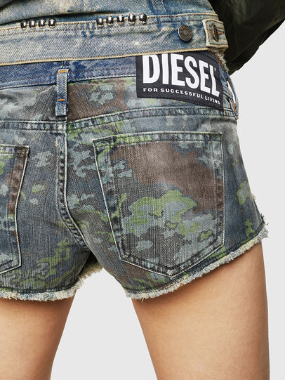 Diesel - DE-MARLEN,  - Shorts - Image 4