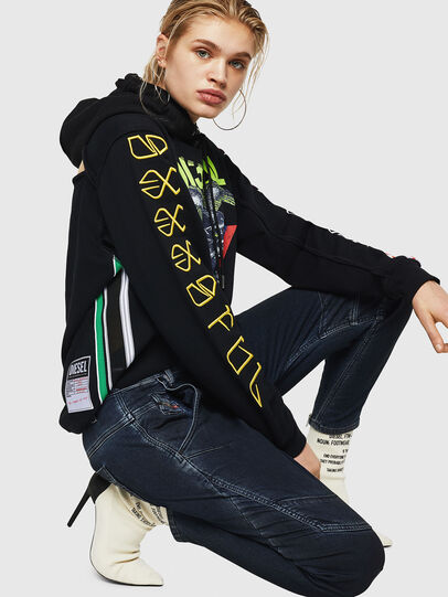 Diesel - Fayza JoggJeans 069HY,  - Jeans - Image 4