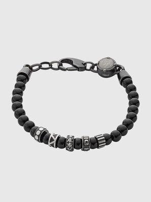 DX0961, Black - Bracelets