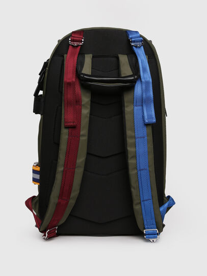 Diesel - F-LAW BACK,  - Backpacks - Image 2
