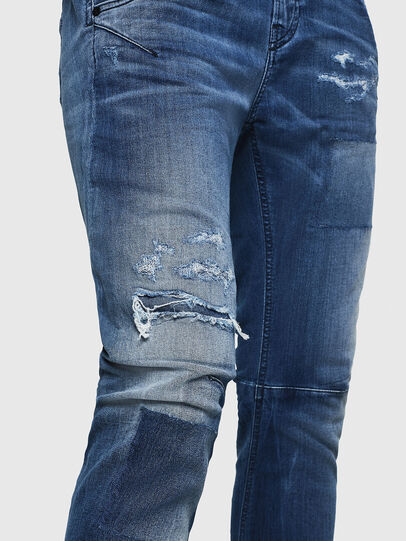 Diesel - Fayza JoggJeans 069HB,  - Jeans - Image 5