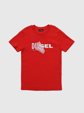 TDIEGO, Red - T-shirts and Tops