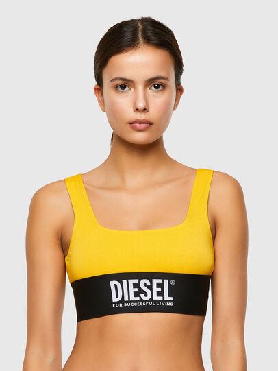 Diesel - UFSB-LOUISA-NEW, Yellow - Bras - Image 1