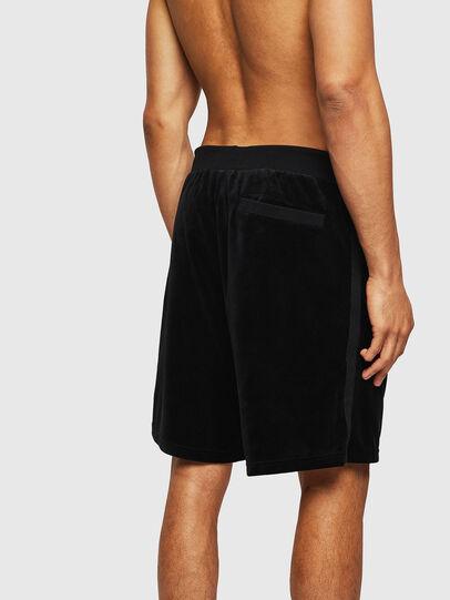 Diesel - UMLB-EDDY-CH, Black - Pants - Image 2