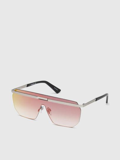 Diesel - DL0259,  - Sunglasses - Image 2