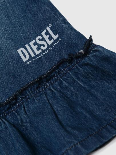 Diesel - DEIVIB, Medium blue - Dresses - Image 3
