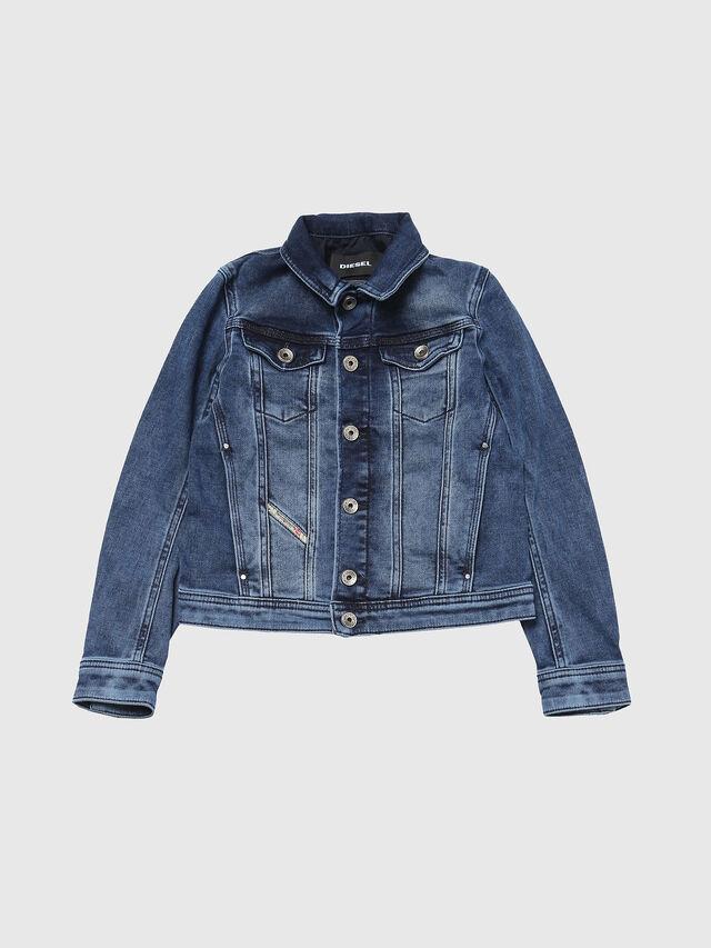 Diesel - JAFFYJ JOGGJEANS, Blue Jeans - Jackets - Image 1