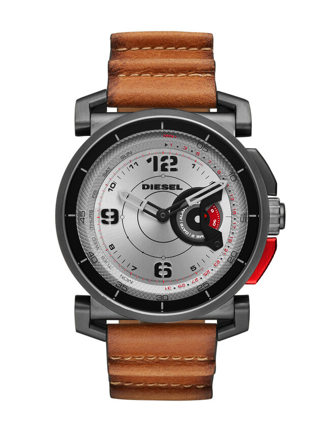 Diesel - DT1002, Brown - Smartwatches - Image 2