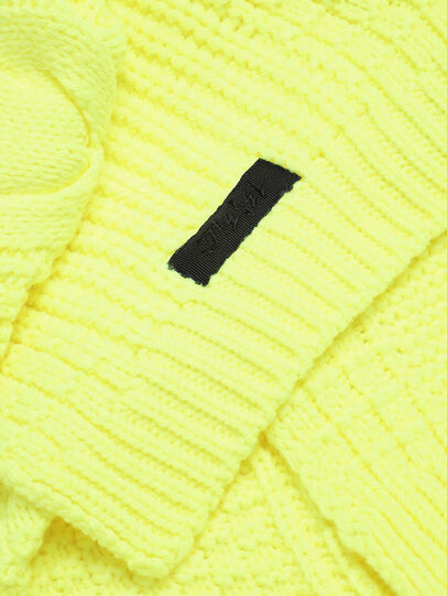 Diesel - RUMA, Yellow Fluo - Other Accessories - Image 3