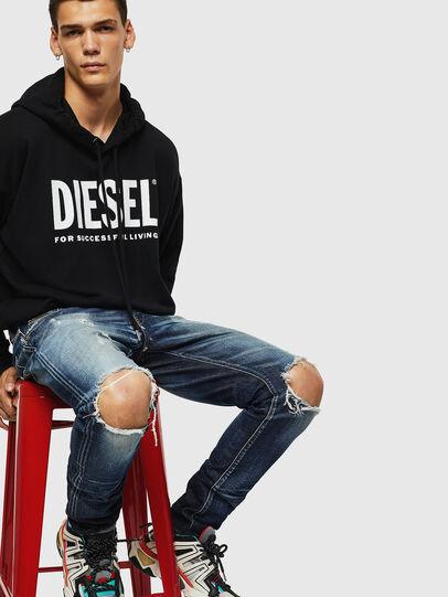 Diesel - D-Strukt 084AD,  - Jeans - Image 4