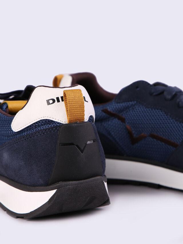 Diesel RV, Blue - Sneakers - Image 6