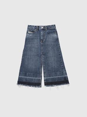 GEINGRID, Medium blue - Skirts