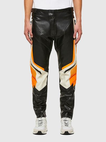 Diesel - ASTARS-PTRE-B, Black - Pants - Image 1