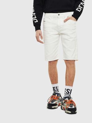 THOSHORT, White - Shorts