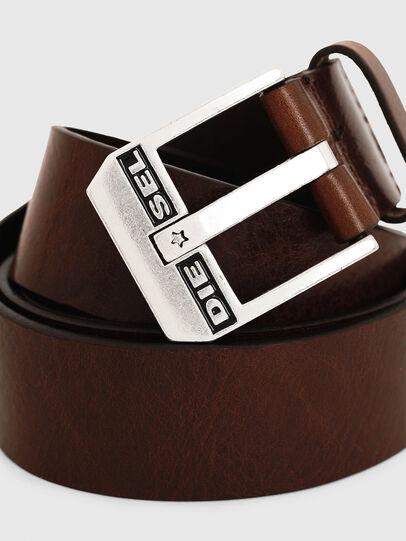 Diesel - BLUESTAR, Brown - Belts - Image 2