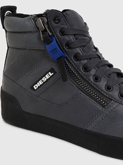Diesel - S-DVELOWS, Grey - Sneakers - Image 4
