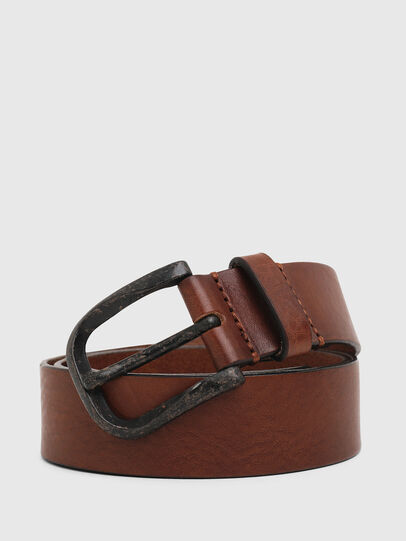 Diesel - B-NTAGE, Brown - Belts - Image 2
