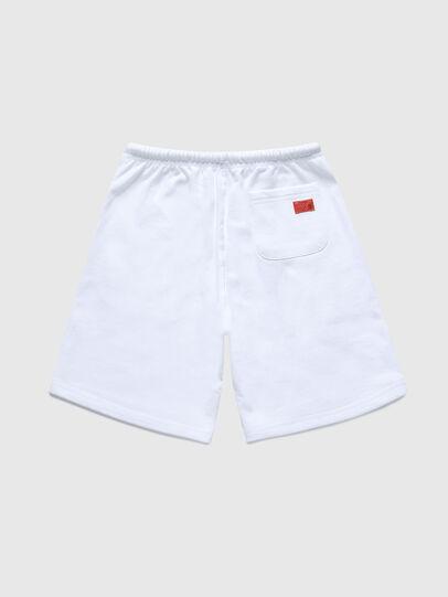 Diesel - UMLB-PEDDY, White - Underwear - Image 2
