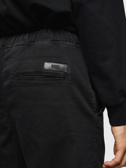 Diesel - D-Toller 0687Z, Black/Dark grey - Jeans - Image 5