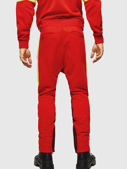 Diesel - P-AKONY, Fire Red - Pants - Image 2