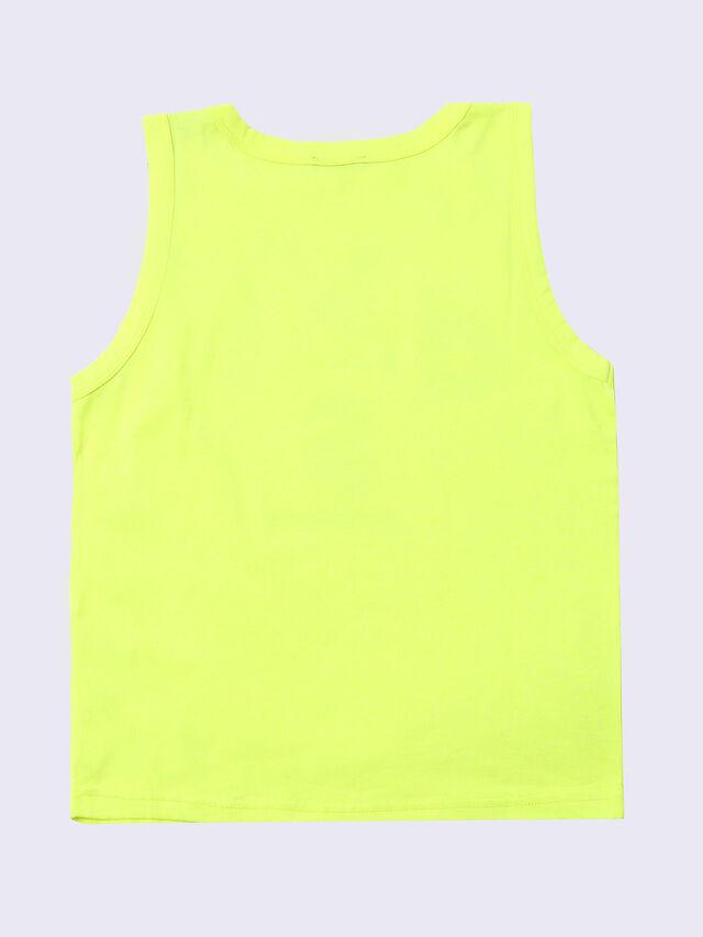 TALFIE, Yellow