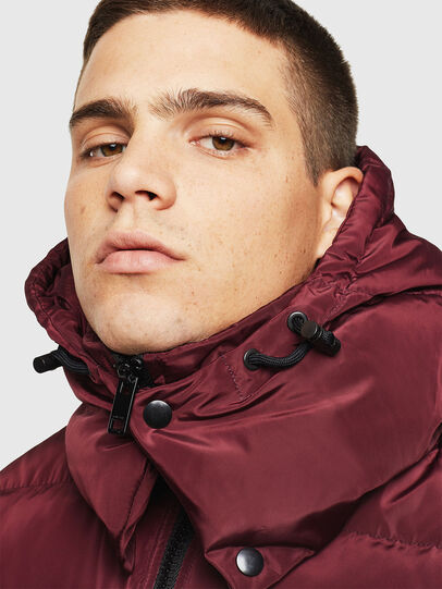 Diesel - W-SMITH-YA,  - Winter Jackets - Image 5