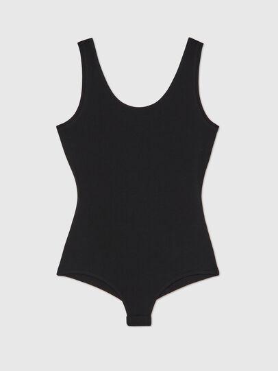 Diesel - UFTK-BODY, Black - Bodysuits - Image 5