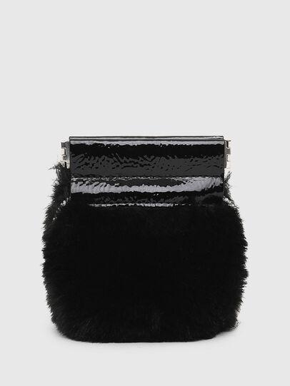 Diesel - FURINO, Black - Small Wallets - Image 2