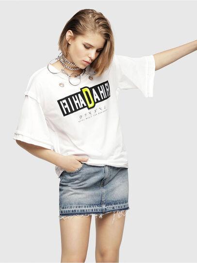 Diesel - T-JACKY-C,  - T-Shirts - Image 1