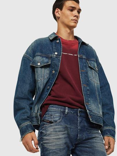 Diesel - D-Bazer 0090D,  - Jeans - Image 4