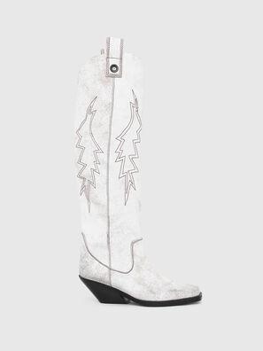 D-GIUDECCA MHB,  - Boots