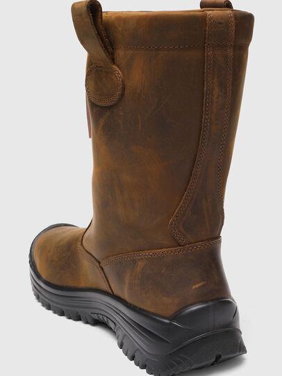 Diesel - H-WOODKUT CH, Brown - Boots - Image 6